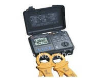 FREE SHIPPING   MS2306/2307/2308 Advanced Earth Resistance Tester/Advanced Earth Resistance Tester