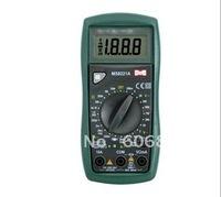 free shipping MS8221A Digital Multimeter /Ordinary multimeter