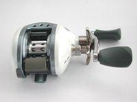 Free Shipping,OKUMA VS200/VS200LX Baitcasting Fishing Reel 9+1BB,Double Cup