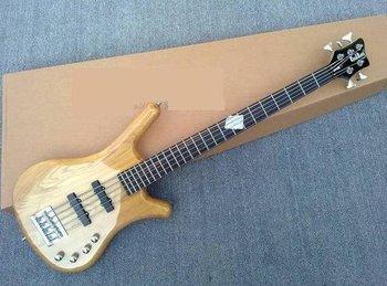 free shipping custom Warwick RockBass five string BASS electricity &double basses