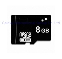 FREE shipping FREE card adapter,FREE card reader 8GB upgraded TF card,micro sd card,memory card,SDHC card