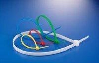 attaches de cable en nylon