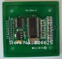 13.56M RFID module/ HF rfid module/ISO14443A+B/include antenna/rfid reader module+3 tags/YW202-C