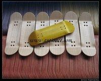 finger skateboard deck, canada maple deck, wooden finger skateboard deck,free shipping