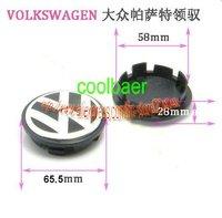 Wheel Center Caps FOR passat Magotan Sagitat tigun/ wheel hub cover /car Badge,car emblem wheel cover for VW Safe shipping