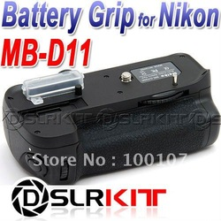 MeiKe Battery Grip for Nikon D7000 EN-EL15 MB-D11(China (Mainland))
