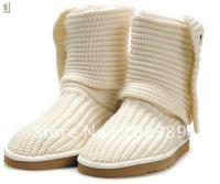 Brand Women's Boots 5819 Boots Women Winter Boots