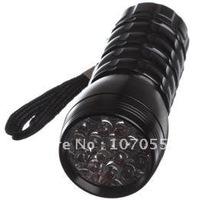 wholesale 19 led flashlight bulbs,5pcs/lot ,flashlight led,mini led torch,fenix flashlight