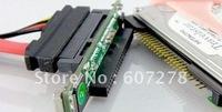 44pin ide to sata hard disk adapter,convertor,converter2.5inch ide hdto sata converter card TOP-CA44sata