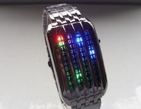 2011 Men's Fashion Original Led Watch 2Colors