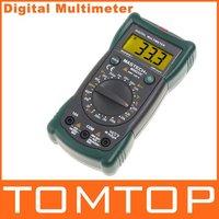Измеритель величины тока Multifunction High Sensitivity Leakage Current Clamp Meter DMM MASTECH MS2010B, dropshipping