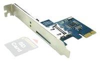 MP230  (SD / SDHC / SDIO Card Reader)