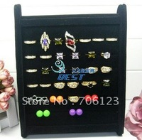 jewelry display shelves rings showing shelf studs earrings display 5PCS free shippment