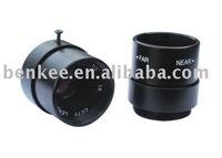 CCTV Lens /  Fixed iris Lens 16.0mm / Camera Lens / Mega pixel Lenses