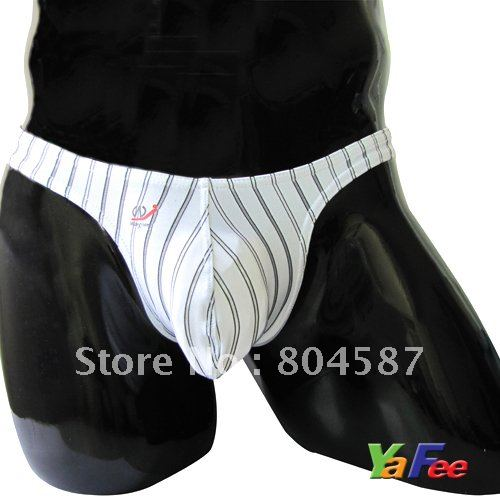 Sexy Men's Swimwear Underwear brief shorts G-string Thong ,