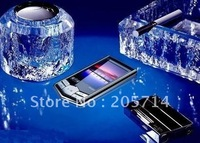 "Wholesale gift free shipping 8GB Slim 1.8""LCD MP3 MP4 FM Radio Player Video+ MP3002"