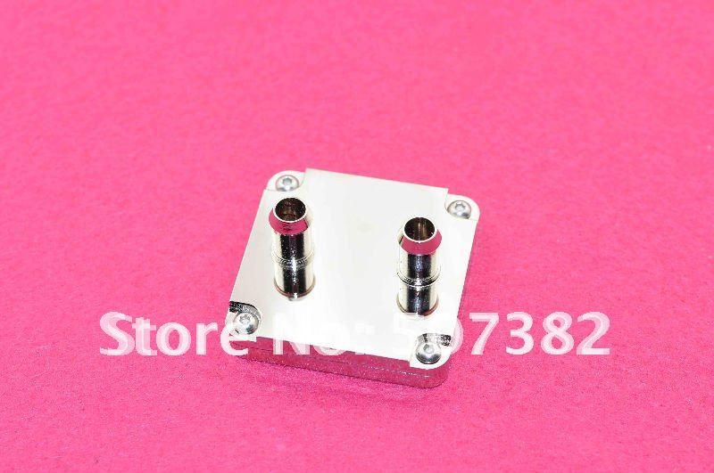 Bloco de água CPU, micro-canal 0,3 milímetros, 49pcs barbatanas(China (Mainland))