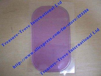 Cheap sticky note pads anti slippery mat non slip tray mats 102pcs/lot Guaranteed 100% best selling free shipping asm102pcs