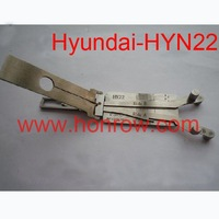 High quality  HY22 Hyundai,Kia, K5, X34, Sonata car decoder and lock pick combination tool