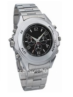Brand New 2GB MP3 USB watch with Voice Digital recorder