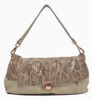 Motony Genuine Leather Handbag Tote/Shoulder/Purse BAG  free shipping