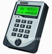 EM 125kHz Smart Card Reader Attendance&Access Control of JS268