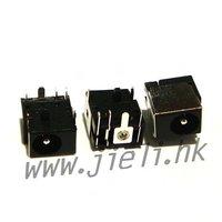 DC014 1.65mm DC jack for Compaq Presario X10 X12 X13 X14 X15 BusinessNotebook Acer Travelmate 4000 6000 HP Pavilion ZT3xxxseries