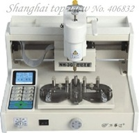 Dosimeter Thermometer Inclinometer 3d Digital Computer Automatic Drilling Machine,newest Technology,ce And Rohs,2 Year Warranty