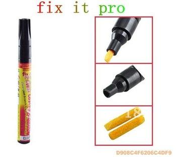factory direct sales 1000pcs/lot 100% High quality ,fix it pen,fix it pro,Car Scratch Repair Pen for Simoniz