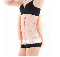 Free Shipping Lace Waist Trimmer Belt Slimming Belt 100pcs/lot