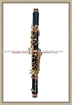 Clarinet(HCL-201-W)