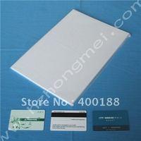 Free shipping  Inkjet PVC Sheet printable on EPOSON