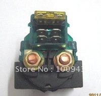 Motorcycle starter relay CH-125 with good quality and price and fast delivery