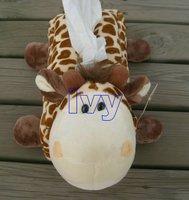 NICI Speckle Deer Tissue Box Case Holder Fit for Car