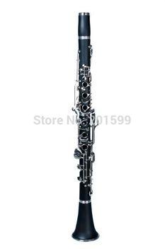 Clarinet HCL-101-G sells at retail