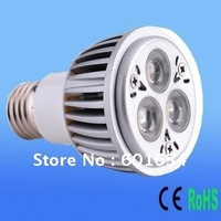2 Years Warranty 3*3W Dimmable  LED PAR20