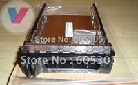 "3.5"" SCSI Hard Drive Tray Caddy D969D 9D988"