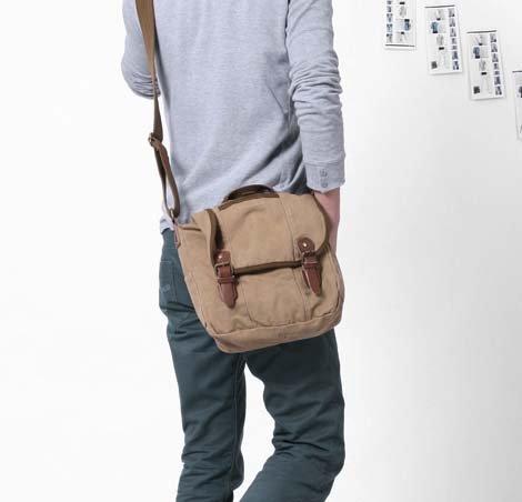 Mens Shoulder Sling Bag 92