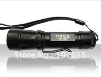 Buy Flashlight,200lumen cree Q5 led flashlight,aluminum Material, portable flashlight,mini torch