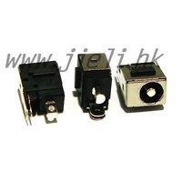 DC027.1 2.5mm DC jack for TOSHIBA Netbook Mini NB205 NB305 series Satellite T135D L640 L645 series