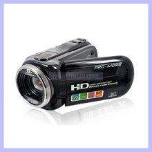 CMOS 5.0 Mega Pixel Sensor Digital Video Camcorder(China (Mainland))
