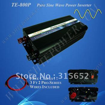 Hot Sell 800W ac to ac power inverter solar 24v to 240v