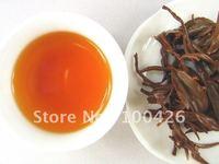 Free shipping 500g Tanyang gongfu,Black tea +Free gift (blooming tea)+Free shipping