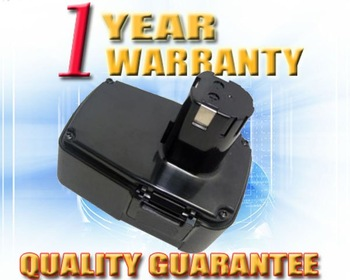 Replacement for CRAFTSMAN 11333 9-27194 973.224440 973.274880 11105 11107 982151-001 Battery