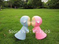 Free shipping Suitable for american girl doll, Retail Resin material doll Yoshitomo Nara, Japan sleepwalking doll works