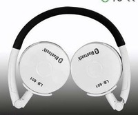 High quality portable 2.4G Wireless foldable  Headphone with bluetooth fucntion For PC ,laptop,notebook, IPhone