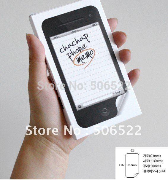 Free shipping GOOD QUALITY mobile phone note sticker, digital memo pad,phone note pad,phone memo pad,bookmark, 30pcs/lot(China (Mainland))