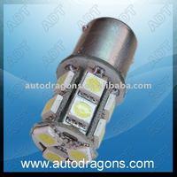 Free shipping!LED car lamp,led turn lamp,led tail light,115SMD-13