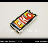 NEW  fashion passion enamel gift usb flash drive