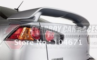 MITSUBISHI 08-11 LANCER OEM ABS REAR WING TRUNK SPOILER (Brand new, no MOQ,In stock, Free shipping)